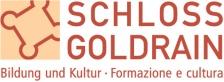 Logo Schloss Goldrain